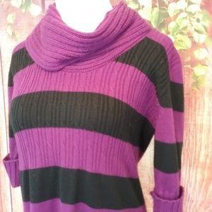 Takeout Sweater Dress